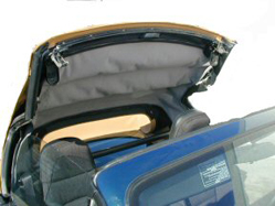 Miata Convertible Top with Headliner