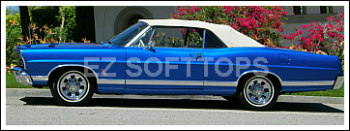 67 Ford Mustang Vinyl Top And Headliner Ama Upholstery And Repair Facebook