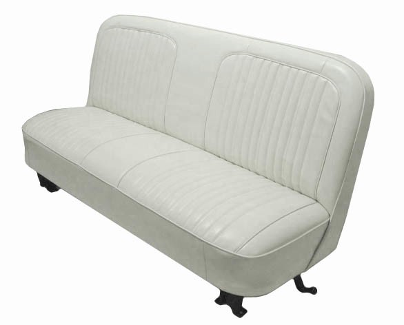 1967 Thru 1972 Chevrolet Standard Cab Pickup Bench Seat